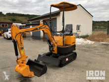 Rhinoceros mini excavator