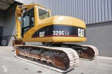 Caterpillar 320C