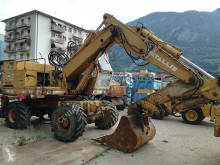 n/a wheel excavator