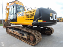 JCB JS 290 NLC