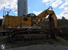 Demag H 55 excavator