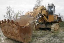 pelle Liebherr R974BHD Mining excavator / Hochlöffelbagger