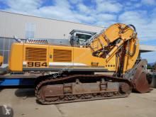 Liebherr R 964C HD Litronic excavator