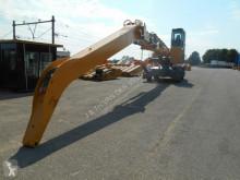 Liebherr A934C HD excavator