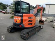 Hitachi ZX 48U - 5 CLP nur 1396 Bh