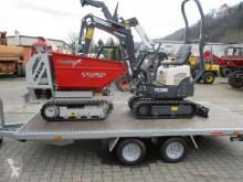 Terex mini excavator