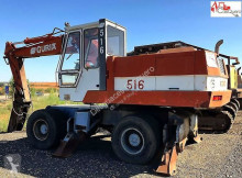 Guria wheel excavator