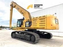 Caterpillar 390F MH
