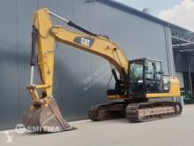 Caterpillar excavator, 1402 ads of second hand Caterpillar excavator