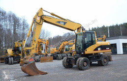 koparka Caterpillar CAT 318 C