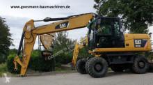 graafmachine Caterpillar M 316 D