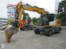 Liebherr A 918EW Litr. excavator