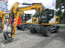 n/a A 914C Litronic excavator