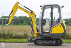View images Wacker Neuson  excavator
