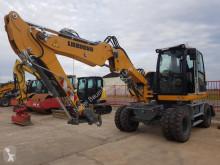 excavator Liebherr A 912Compact
