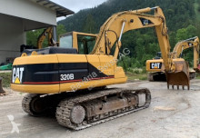 Caterpillar CAT 320 B