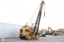 excavator cu cabluri second-hand