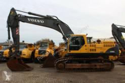 Volvo EC 460 BLC - AirCo, Laufwerk 80%
