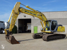 New Holland Kobelco E245B