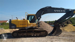 Volvo EC160CNL 6859