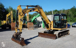 koparka Caterpillar CAT 308 E