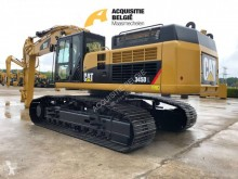 Caterpillar 345DL