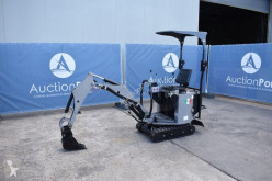 used mini excavator