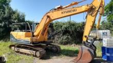 Hyundai R210 LC 9