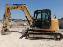 Caterpillar industrial excavator
