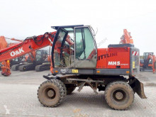 n/a MH5 Compact excavator