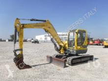 mini-excavator Neuson