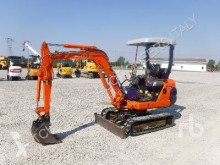 mini escavatore Fiat-Hitachi
