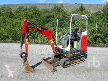 mini-graafmachine Bobcat