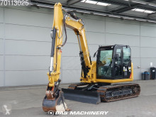 Caterpillar 308E2 CR LIKE NEW - LOW HOURS - CE - all functions
