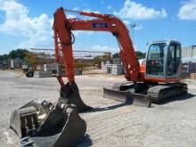 Fiat Kobelco E80 excavator