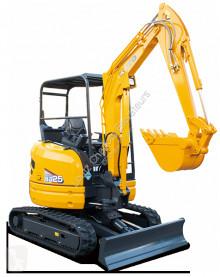 mini-excavator Kato