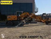 Liebherr A314|KOMATSU PW98 110 118 CAT M312 LIEBHERR A309 310 312 JCB JS130 145 TEREX 42HML 85 110 WACKER NEUSON 100