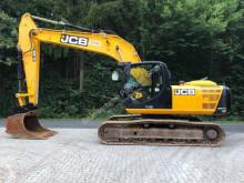 excavator pe şenile JCB