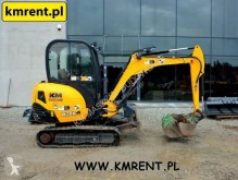 JCB 8026|8025 8030 YANMAR SV15 CASE CX26B NEW HOLLAND E22 CAT 302.5