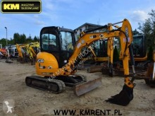 JCB 8030|8025 YANMAR SV15 CASE CX 26B NEW HOLLAND E22 CAT 302.5