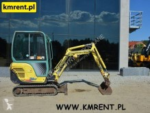 Yanmar SV15|8025 8030 CASE CX26B NEW HOLLAND E22 CAT 302.5