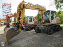 excavator Liebherr A 316 Litr.