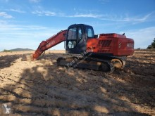 Fiat Kobelco E 215 Evolution