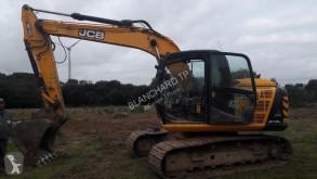 JCB JS145