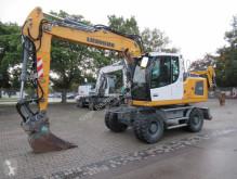 escavatore Liebherr A 916 Litr.