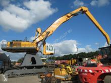 Liebherr R974B HR excavator