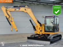 Caterpillar 308E2 CR Factory warranty until 26-09-2021 - long stick