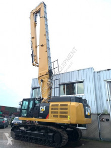 Caterpillar 352FL Ultra High Demolition.01