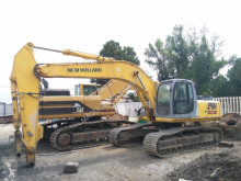 New Holland E305(7045)
