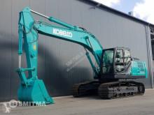Kobelco SK220 XD-10 • SMITMA